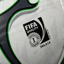 Skreamer Fifa Inspected Football White/Grey/Green
