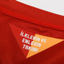 Galatasaray 2014/15 S/S Home Players Authentic Football Shirt