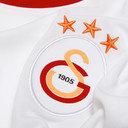 Galatasaray 2014/15 S/S Away Replica Football Shirt