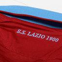 SS Lazio 2014/15 Away Match Day Football Shirt