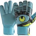 Eliminator Soft Roll Finger Goalkeeper Gloves