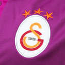Galatasaray 14/15 S/S Champions League Replica Football Shirt