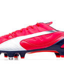 evoSPEED 1.3 Leather Mixed Sole SG Football Boots
