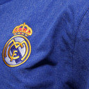 Real Madrid 2015/16 Football Anthem Jacket