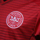 Denmark 14/15 Home Football Shirt