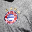 Bayern Munich 15/16 Players Media Football Polo Shirt