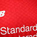 Liverpool FC 2015/16 Kids Home S/S Football Shirt