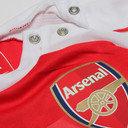 Arsenal FC 15/16 S/S Home Baby Football Kit