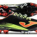 Super Copa 501 FG Football Boots