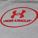 Under Armour Small Lockup Logo Technical T-Shirt