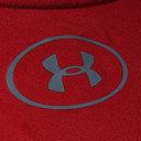 HeatGear Armour Sleeveless Training T-Shirt