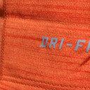 Flash Dri-FIT Knit S/S Training T-Shirt
