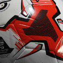 Impel D32P Training Football White/Red/Black