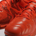X 15.3 TF Leather Football Trainers
