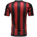 AC Milan 15/16 Home S/S Football Shirt