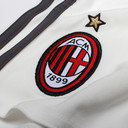 AC Milan 15/16 Home Football Shorts