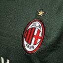 AC Milan 15/16 3rd S/S Football Shirt