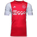 Ajax 15/16 Home S/S Football Shirt