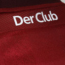 FC Nurnberg 15/16 Home S/S Football Shirt