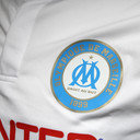 Olympic Marseille 15/16 Authentic Home S/S Football Shirt
