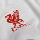 Liverpool FC 2015/16 Kids Away Football Shorts