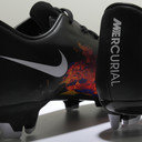 Mercurial Victory V CR7 FG Football Boots