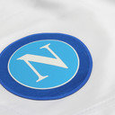 Napoli 15/16 Players Home Replica Football Shorts