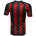 AC Milan 15/16 Authentic Home S/S Football Shirt