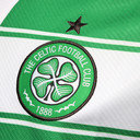 Celtic FC 2015/16 Kids Home S/S Replica Football Shirt