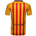 FC Barcelona 2015/16 Away Replica S/S Football Shirt