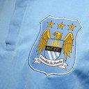 Manchester City 15/16 Home S/S Replica Football Shirt