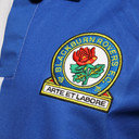 Blackburn Rovers 15/16 Home S/S Football Shirt