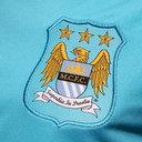 Manchester City 15/16 S/S Football Training Shirt