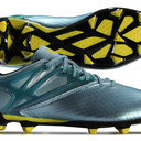 Messi 15.1 FG/AG Kids Football Boots