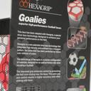 Hexagrip Performance Football Laces