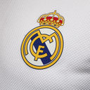 Real Madrid FC 15/16 Authentic Home S/S Football Shirt