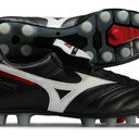 Morelia Classic Moulded FG Football Boots