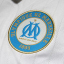 Olympic Marseille 2015 Players Media Football Polo Shirt