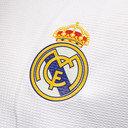 Real Madrid 15/16 Home Replica Football Shirt