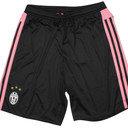Juventus 15/16 Away Football Shorts