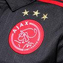 Ajax 15/16 Players Media Football Polo Shirt