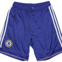 Chelsea FC 15/16 Home Football Shorts