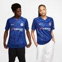 Chelsea 19/20 Home Replica Football Shirt Mens