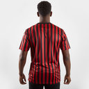 AC Milan 19/20 Home S/S Football Shirt