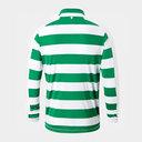 Celtic 19/20 Kids Home L/S Football Shirt