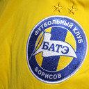 FC Bate Borisov 15/16 Home S/S Football Shirt