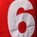 England 1966 World Cup Final No 6 Retro Football Shirt