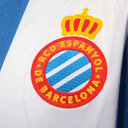 Espanyol 15/16 Home S/S Replica Football Shirt