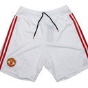 Manchester United 15/16 Home Football Shorts