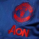 Manchester United 15/16 Football Sweatshirt